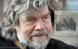 Messner und Juwel