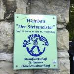 Naumburg - Weinbau Der Steinmeister