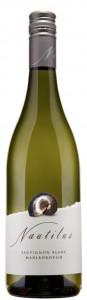 Nautilus Sauvignon Blanc 2012