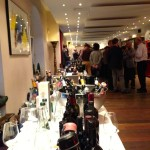 Pellegrini Weinmesse