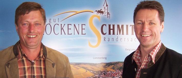 Paul und Bruno Schmitt