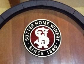 Das Logo von Sutter Home