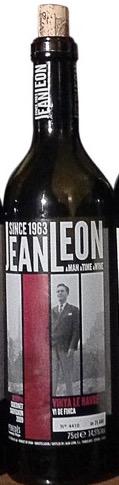 Label Jean Leon