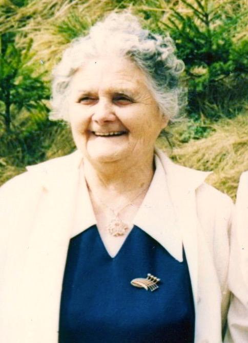 Oma Johanne
